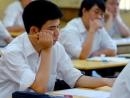 Chính thức công bố điểm thi đại học trường ĐH Sao Đỏ 2013