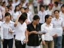 Tra cứu điểm thi Đại học Sư phạm Hà Nội 2 năm 2013