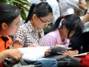 Tra cứu điểm chuẩn Đại học Xây dựng Hà Nội 2013