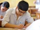 Đáp án đề thi môn tiếng Đức khối D năm 2013 của bộ GD&ĐT