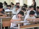 Điểm chuẩn vào lớp 10 trường THPT Lê Hồng Phong tỉnh Sóc Trăng năm 2013