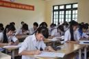 Hơn 13.800 thí sinh hoàn thành kỳ thi vào lớp 10 năm 2013 tại Hưng Yên