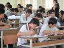 Điểm chuẩn trường Khoa học Xã hội và Nhân văn - ĐH Quốc gia TP.HCM 2013