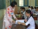 Xem điểm chuẩn Khoa giáo dục thể chất - Đại học Huế 2013