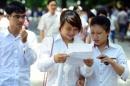 Tra cứu điểm chuẩn năm 2013 Đại học Quốc Tế - ĐH Quốc gia TP.HCM