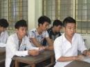 Xem điểm thi trường Đại học Sư phạm Kỹ thuật TPHCM năm 2013