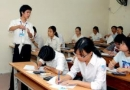Danh sách top 10 thủ khoa Đại học Giáo dục Đại học Quốc gia Hà Nội năm 2013