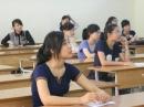 Danh sách thủ khoa trường Đại học Xây dựng Hà Nội 2013
