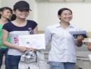 Danh sách thủ khoa Đại học Sài Gòn năm 2013