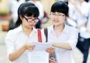 Xem điểm chuẩn Đại học Đồng Nai năm 2013