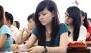 Công bố điểm thi Đại Học Thành Tây năm 2013