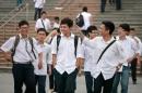 Điểm chuẩn dự kiến Đại học Huế và các trường thành viên năm 2013