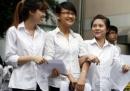 ĐH Khoa học Xã hội và Nhân Văn TPHCM thông báo xét tuyển nguyện vọng 2