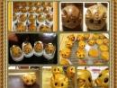 Thị trường bánh trung thu phong phú với nhiều mẫu mã