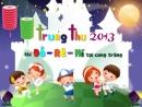 Trung thu 2013 vào ngày nào dương lịch?