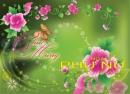 Lời chúc ngày 20/10 ý nghĩa dành tặng mẹ