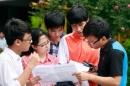 Điểm trúng tuyển NV2 trường Đại học Tài Nguyên Môi trường TPHCM năm 2013
