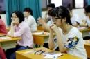 ĐH Khoa học Xã hội và Nhân Văn Hà Nội công bố điểm trúng tuyển NV2