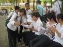 Điểm xét tuyển NV3 Đại Học Công Nghiệp Quảng Ninh