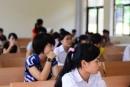 Điểm chuẩn hệ CĐ ngành Quan hệ quốc tế trường Học Viện Ngoại Giao