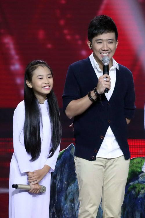 Tran Thanh, Phuong My Chi cung dong phim Tet 2014