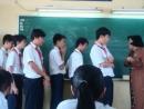 Giáo viên tùy tiện phạt học sinh khiến phụ huynh bức xúc