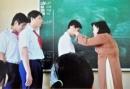 Xúc phạm học sinh giáo viên bị phạt 10 triệu đồng