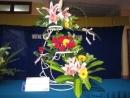 Hướng dẫn cắm hoa và thuyết trình cắm hoa 20-11
