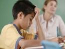 Phụ huynh bắt con học nhiều đến mức bị vô cảm