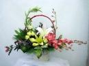 Hướng dẫn cắm hoa 20/11 đẹp và ý nghĩa
