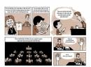 Truyện tranh ý nghĩa ngày nhà giáo Việt Nam 20/11