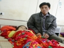Học sinh bị thầy giáo đánh phải nhập viện vì không thuộc bảng nhân