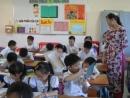 Kế hoạch thưởng tết năm 2014 cho giáo viên TPHCM