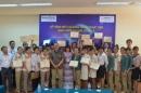 ĐH Đông Á sẵn sàng nhân lực cho doanh nghiệp