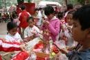 Lịch nghỉ tết nguyên đán 2014 của học sinh Quảng Nam, Gia Lai