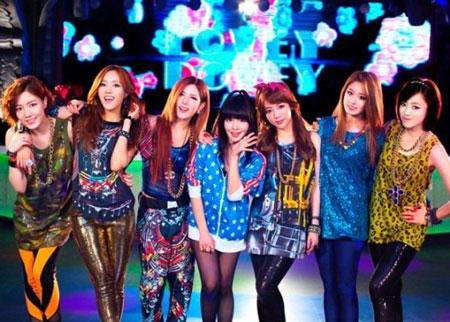Lotte VK-Pop Super Star chính thức khởi động tại Việt Nam