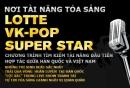 Cách đăng ký tham gia Ngôi sao Việt VK-Pop Super Star