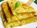 Hướng dẫn cách làm bánh khoai ngon đơn giản