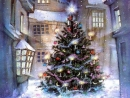 Hướng dẫn trang trí cây thông Noel đẹp nhất