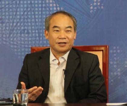 Thứ trưởng Bộ GD-ĐT Nguyễn Vinh Hiển: Tham gia PISA là danh dự quốc gia của Việt Nam.
