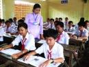 Sở GD&ĐT TPHCM kiểm tra công tác chống nạn mù chữ
