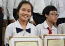 Học sinh Việt Nam giỏi hơn học sinh Mỹ, Anh