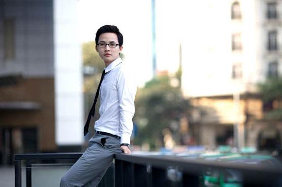 Thầy giáo hotboy Lại Tiến Minh tung độc chiêu trị trò hư