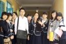 Bí quyết trị trò hư của thầy giáo Lại Tiến Minh