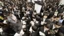 20 nghìn sinh viên Nhật đổ xô đi xin việc