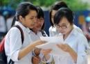 Lịch thi học sinh giỏi THPT TP Hồ Chí Minh năm 2014