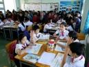 Đề thi học kì 1 lớp 4 môn Tiếng Việt năm 2013 (Phần 1)