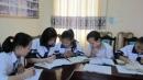 Học sinh tăng cường học thêm để lấy điểm cao kỳ thi học kì 1