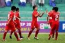 Kết quả trận Việt Nam - Malaysia bóng đá nữ SEAGAMES 27