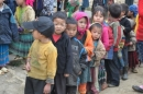 Học sinh vùng cao Quảng Nam được cấp gần 900 tấn gạo